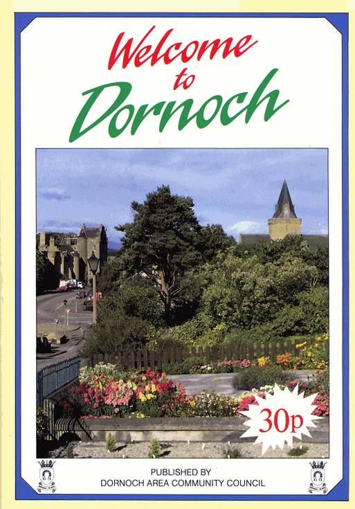 Guide to Dornoch