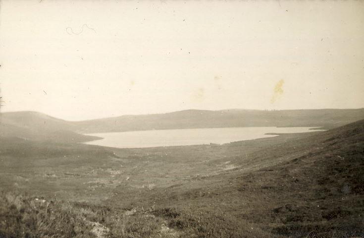 Mountain Loch