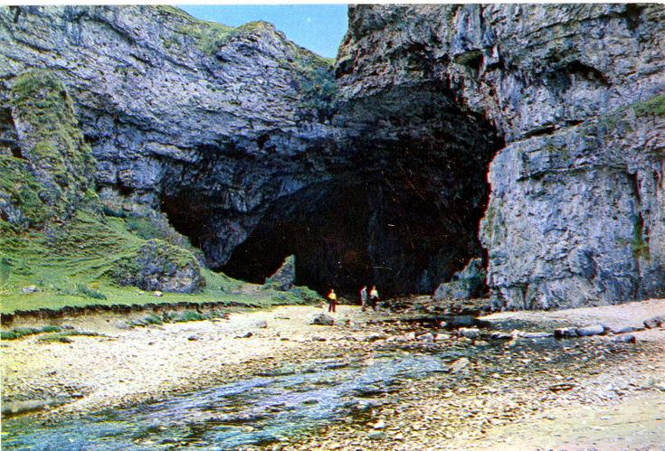 Smoo Cave Durness, Sutherland