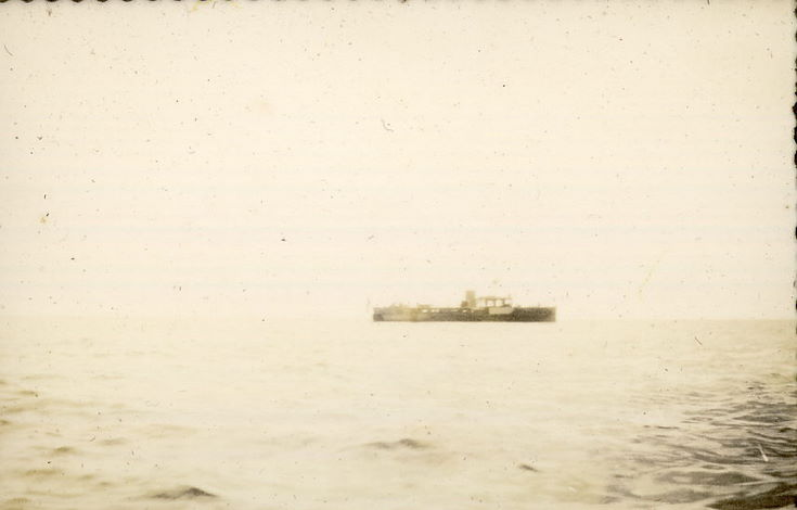Steam Vessel