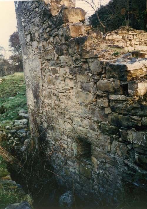 Cyderhall Farm watermill