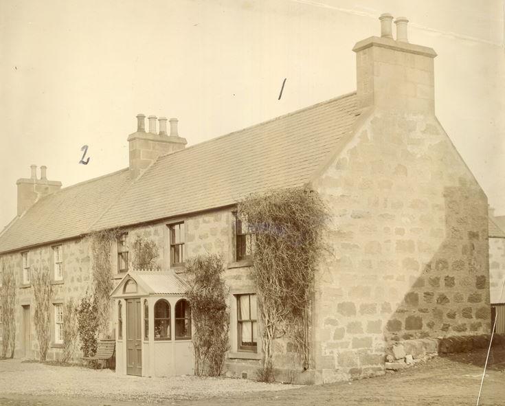 Victoria Cottage, Dornoch