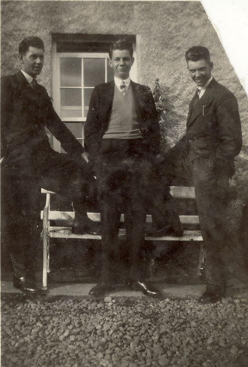 The Murray boys c 1920