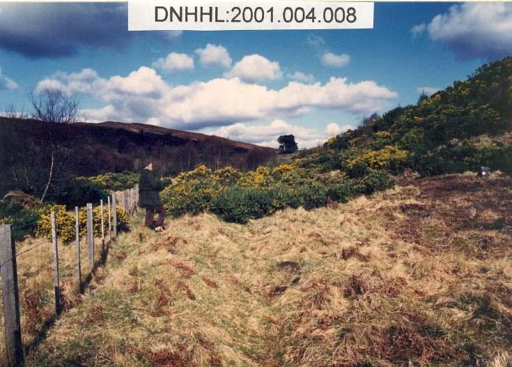 Mill-hill watermill
