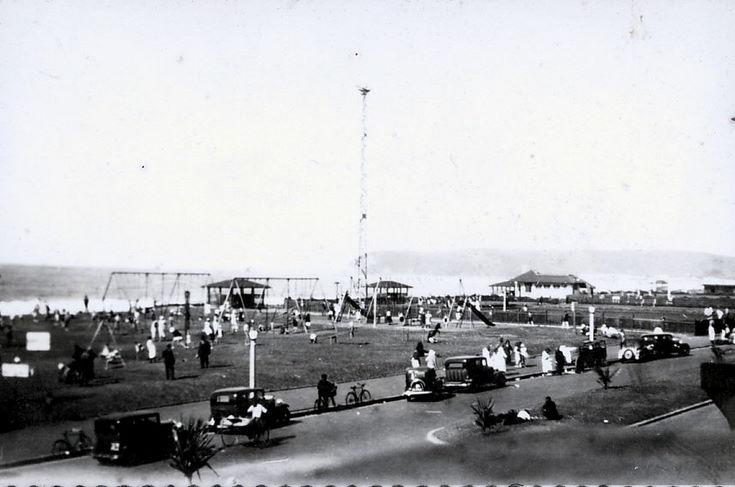 Children's Playground ~ Durban