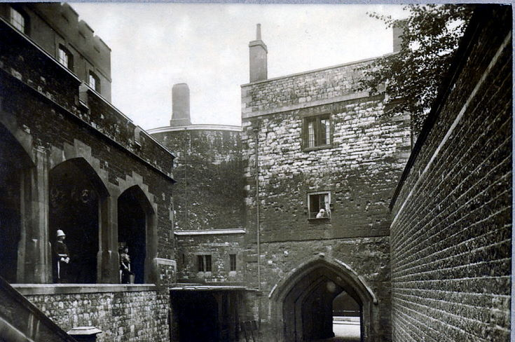 The Bloody Tower ~ Tower of London