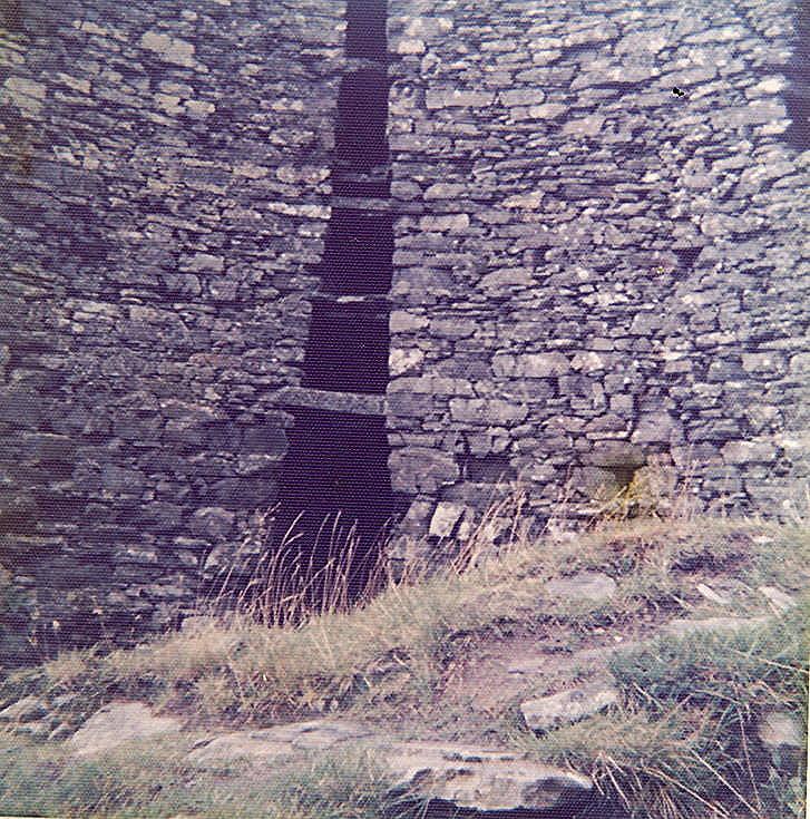 Broch at Dun Trodden, Glenelg ~ Galleries