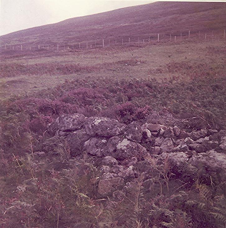 Iron Age Homestead ~ Alt a Choire Mhoir