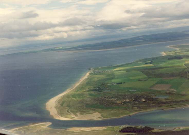 View of Dornoch Firth