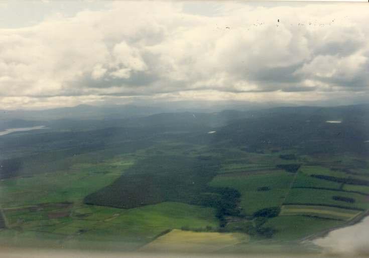 View of Dornoch Firth