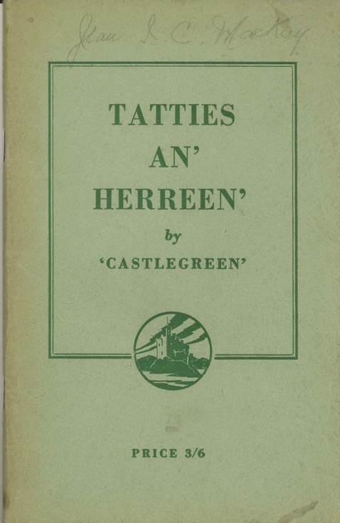 Tatties an' Herreen'