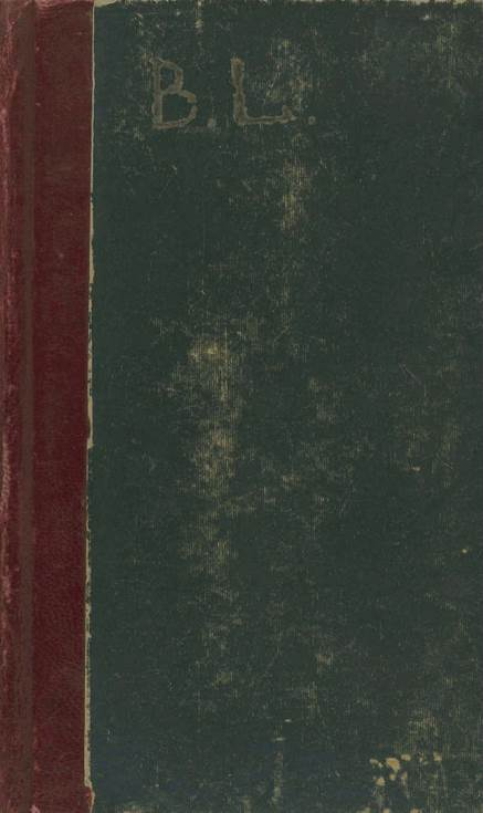British Legion postage book