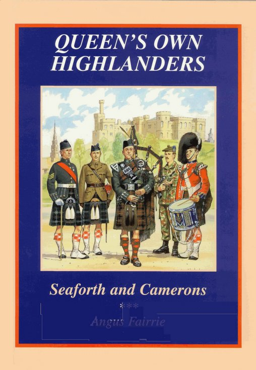 Queens Own Highlanders