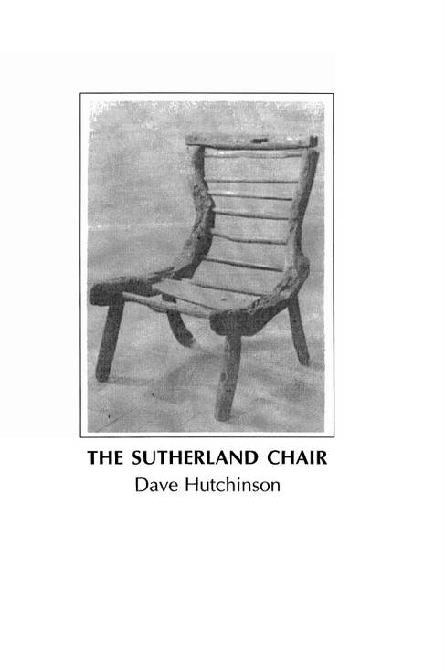The Sutherland Chair