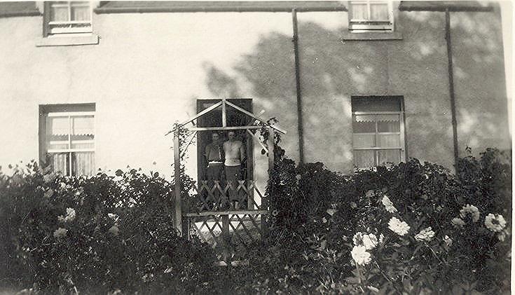 Mackay Family Photograph