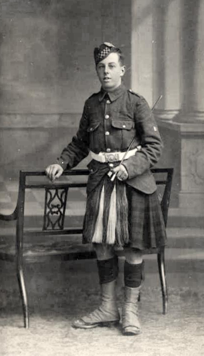 William Sutherland