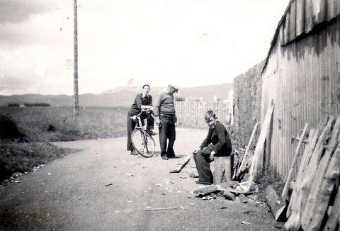 Gate Street Embo 1955