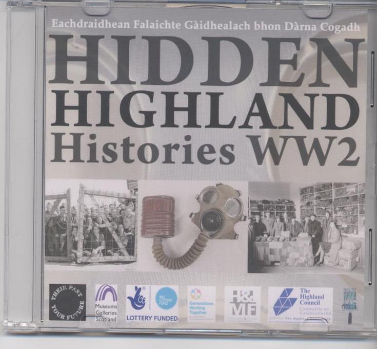 'Hidden Highland Histories WW2'