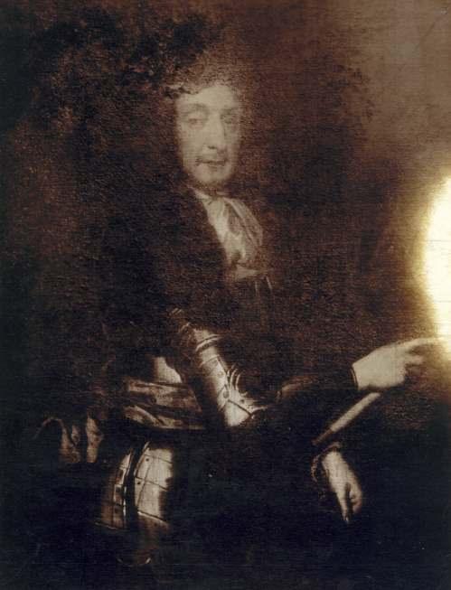 Lord Middleton