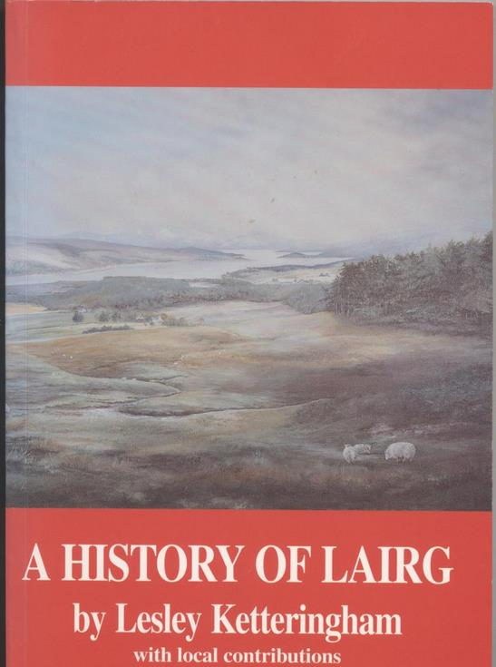 History of Lairg