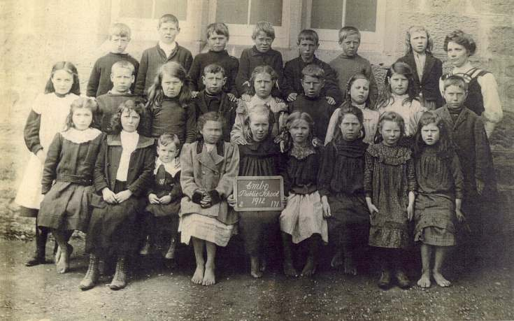 Embo School photographs