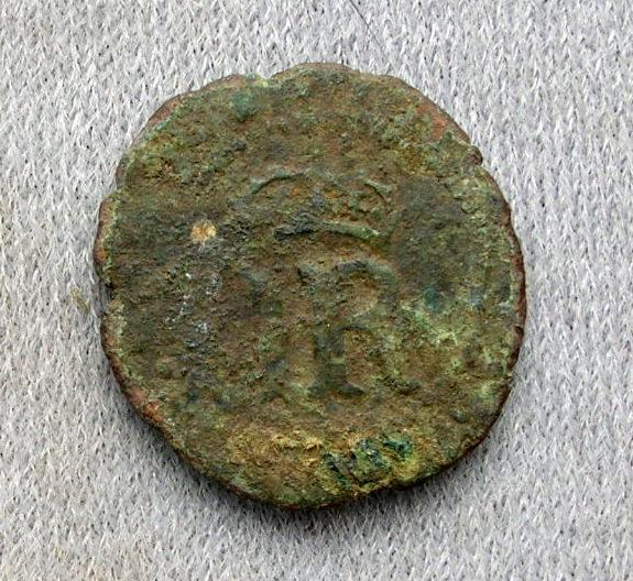 Coin found in Dornoch area