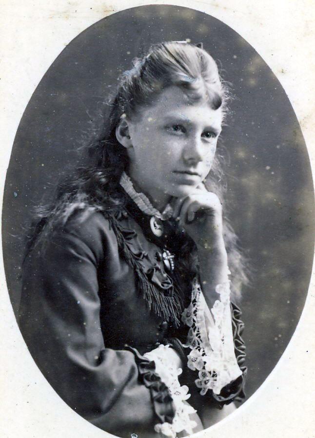 Female Reoch