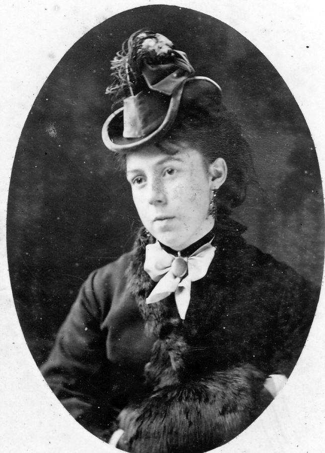 Helen Reoch