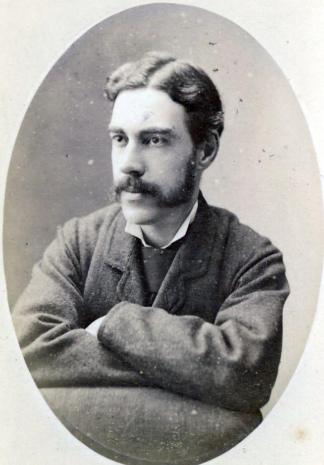 C.G. Oates