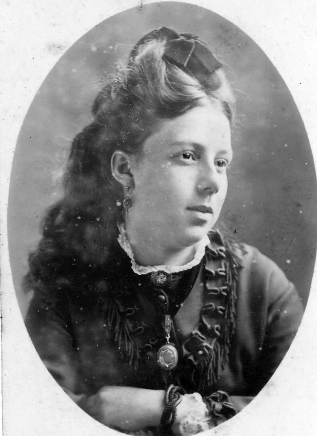 Alice Reoch