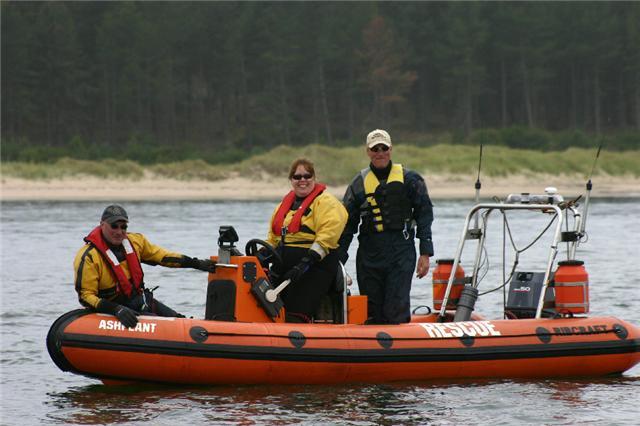 Embo Search &  Rescue Association Anniversary