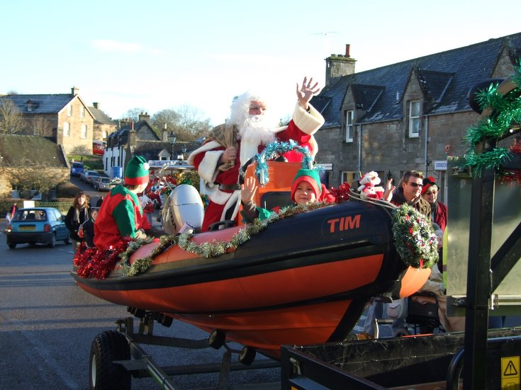 Embo Search &  Rescue Association Christmas
