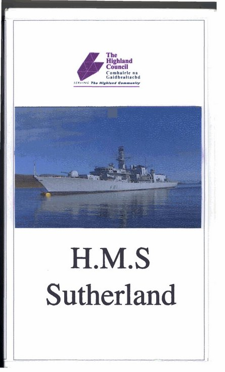 Freedom of Sutherland