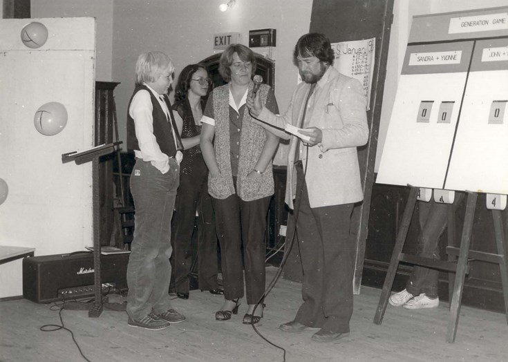 Dornoch Festival Week 1979 - Generation Game