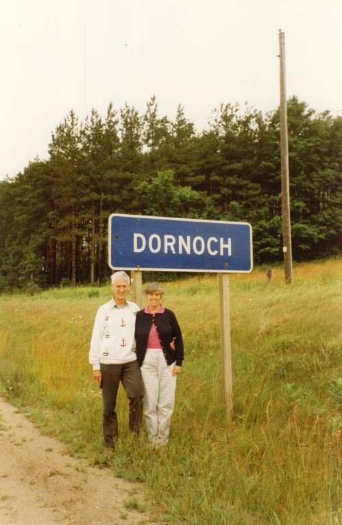 Dornoch, Ontario
